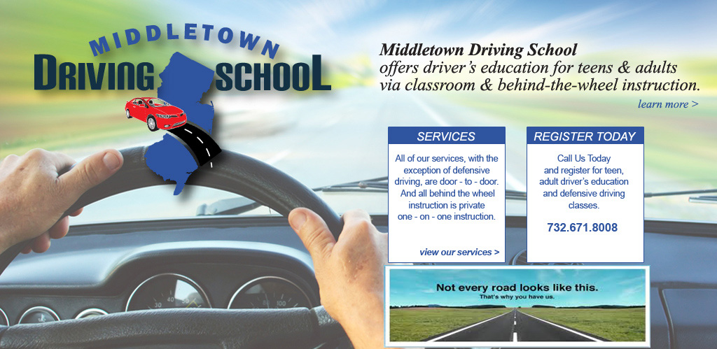Middletown Driving School